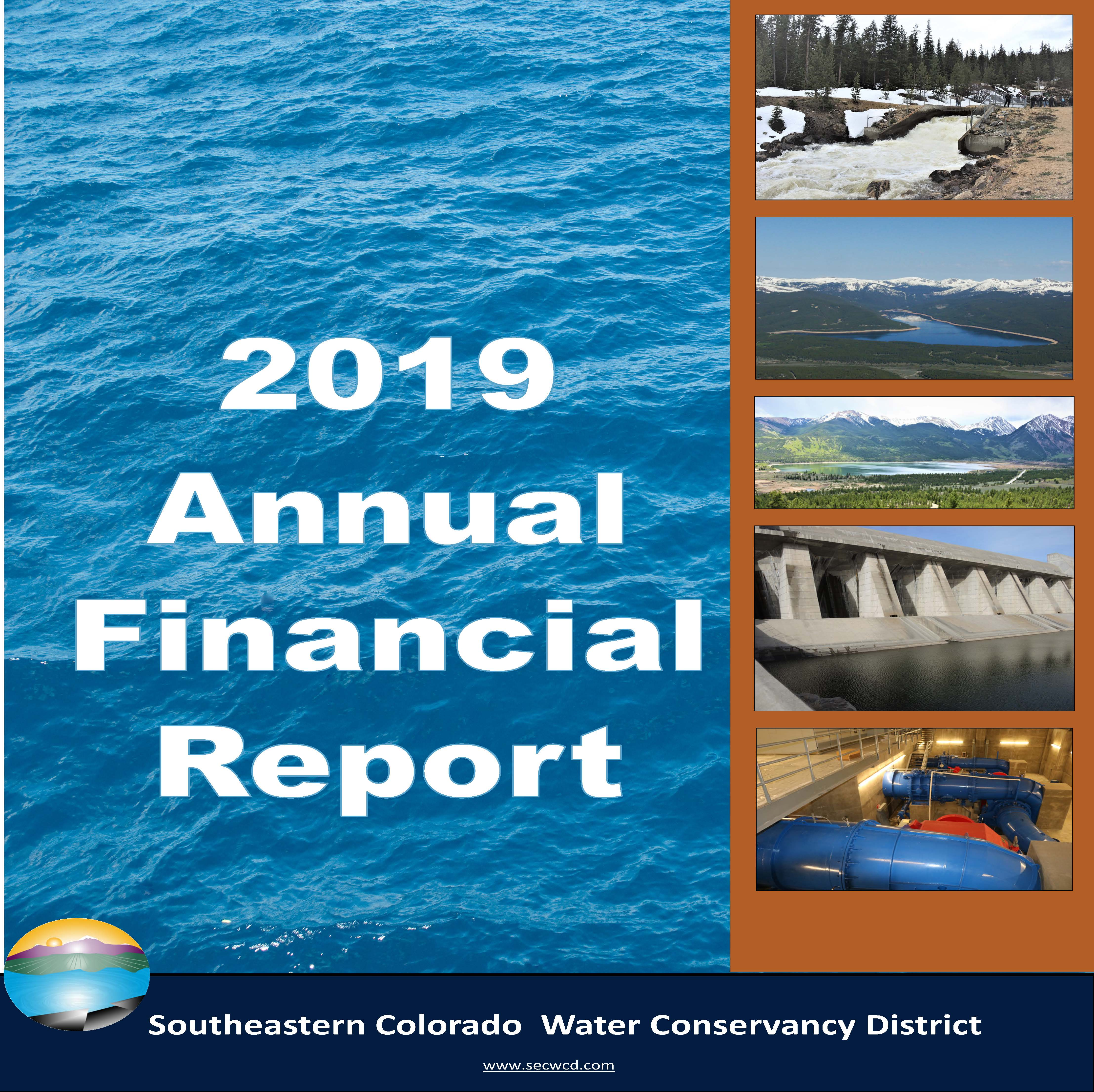 2019 Annual Financial Report