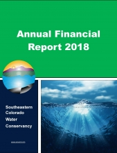 2018 Annual Financial Report