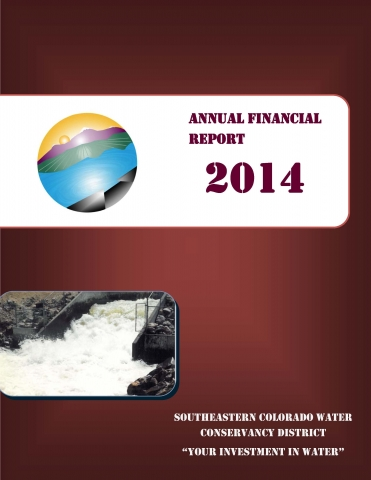 Annual Financial Report 2014