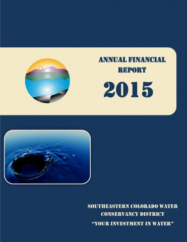 2015 Annual Financial Report